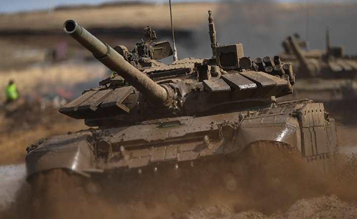 Путин ще спечели войната без бой, стига му ревът на танковете