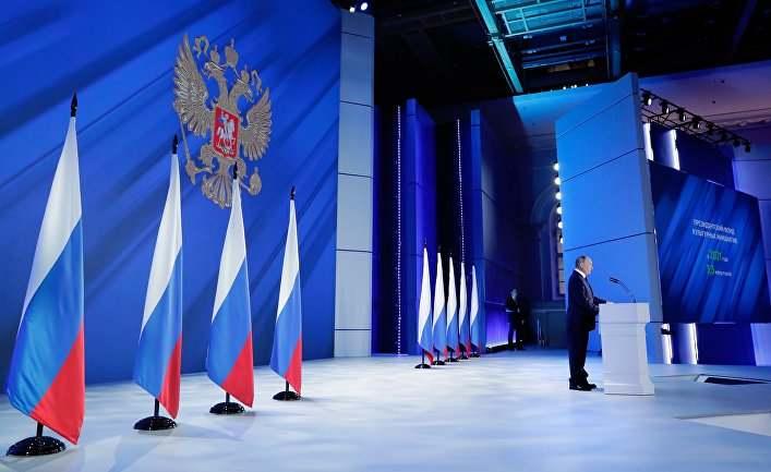"""Песков поясни изявлението на Путин за """"червените линии"""""""