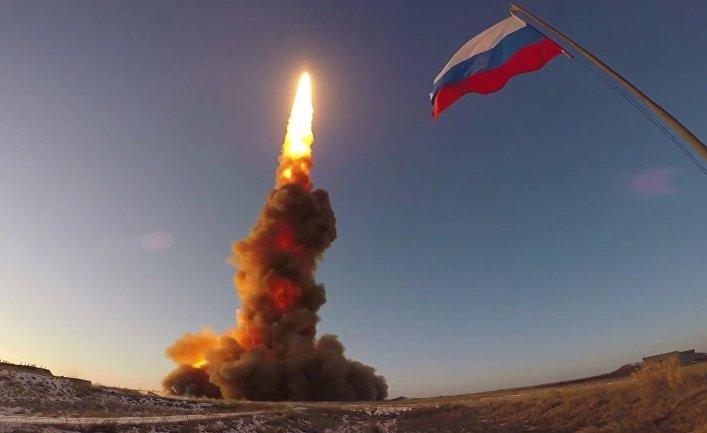 The Sun: ВКС на Русия успешно изпита нова противоракетна система