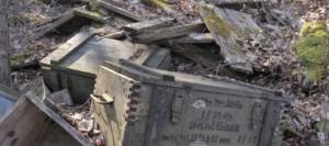 Чешкото министерство на правосъдието представи трета версия за взривовете на складовете
