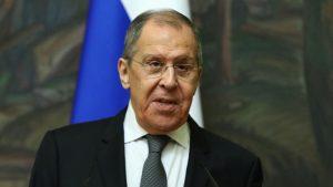 Сергей Лавров отговори на обвиненията  срещу Русия от България