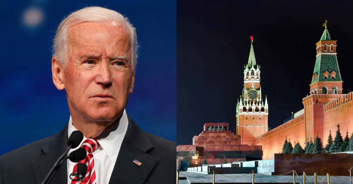 Кремъл оцени призива на Байдън да се снижи напрежението между Русия и САЩ