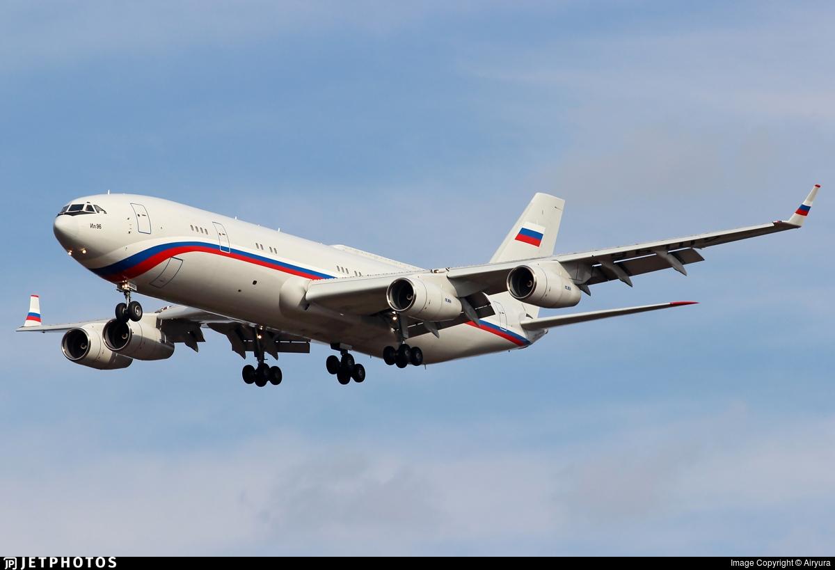 """Трите """"Ха"""": Руските самолети възмутиха Колумбия, но нещо се обърка"""