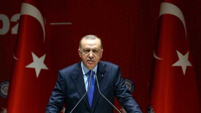 Крим към Ердоган: От него чуваме само оскърбления към кримчаните