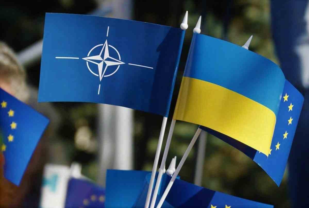Генерал от СБУ: Украйна ще загуби територии заради НАТО
