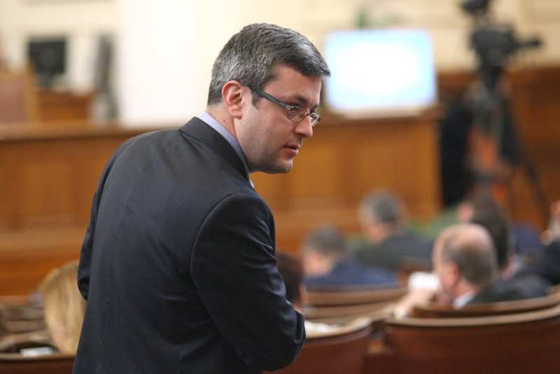 Биков: Готови сме и за правителство, и за опозиция, Радев ще е отговорен за вероятната криза