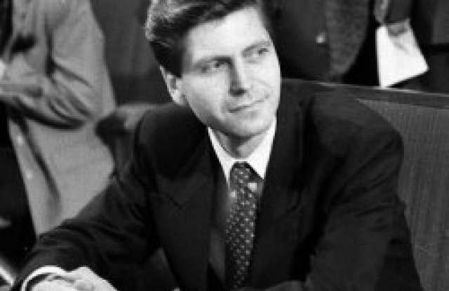 Жан Виденов създава нова лява партия