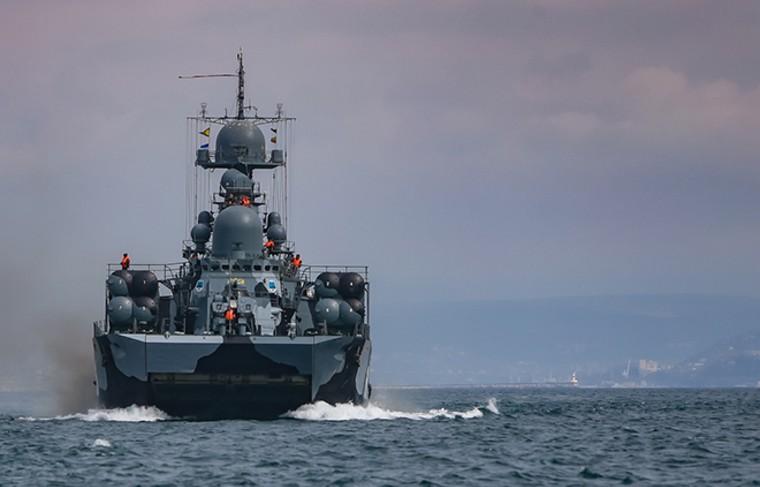 САЩ обвиниха Русия в ескалация заради ограниченията в Черно море