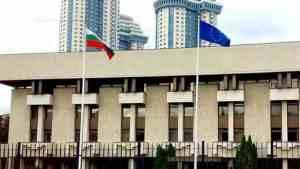 Русия връща жестта и  експулсира двама служители на българското посолство