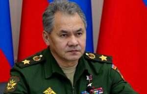 Сергей Шойгу: Действията на САЩ и НАТО увеличават военната заплаха за европейския регион.
