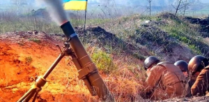 Обстрелите по Донбас не спират! В Зайцево е ранена мирна жителка