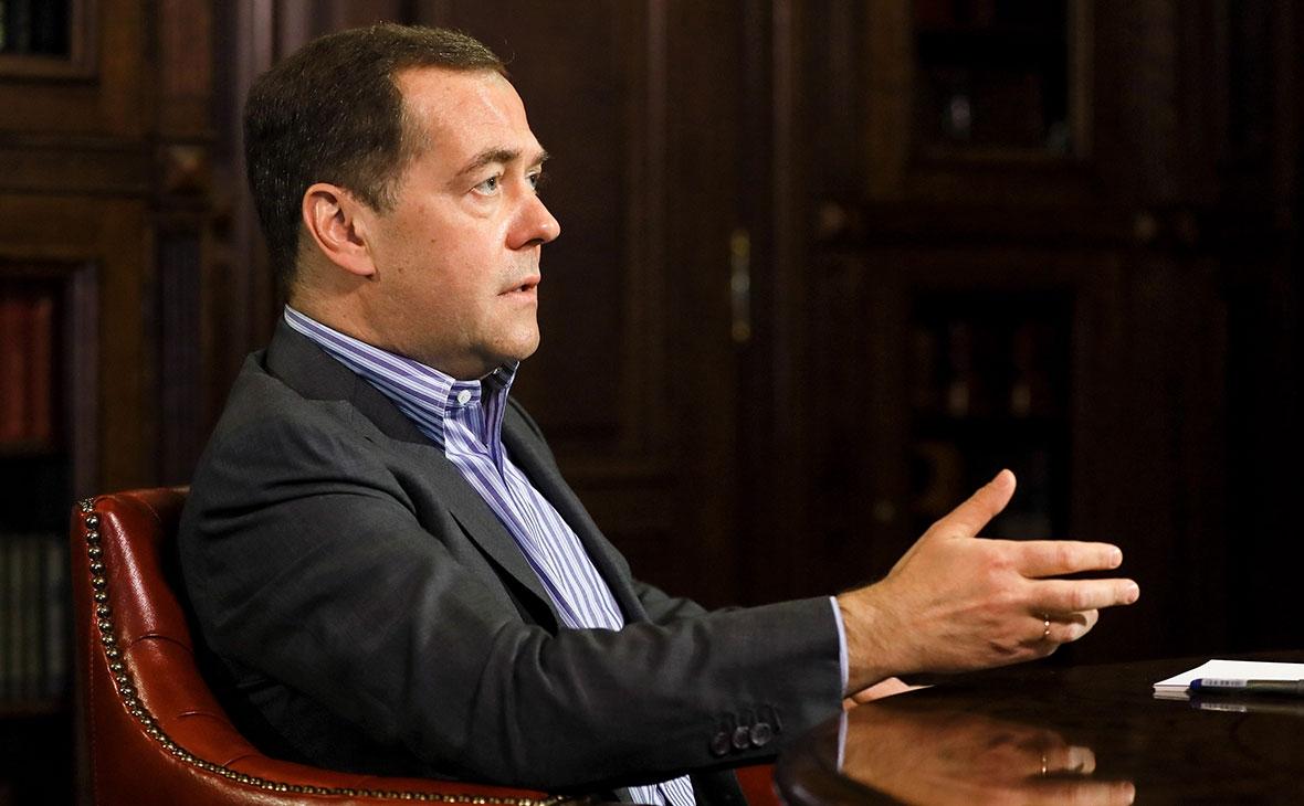 """Медведев оцени заплахата на САЩ, че """"Русия ще си плати цената"""""""