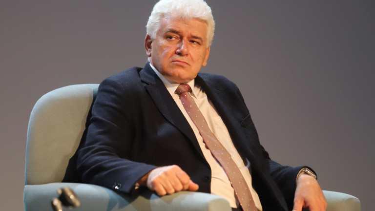 Проф. Пламен Киров: Мораториумът е грубо посегателство върху Конституцията