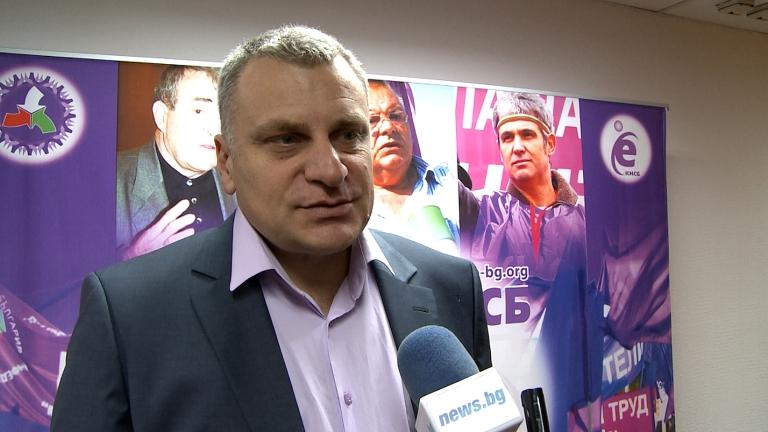 Петър Курумбашев: Предстои дълъг период на политическа турбулентност