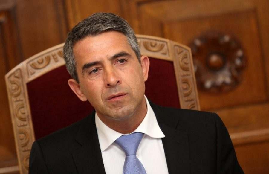 Плевнелиев: ИТН излъга българския народ, Радев не спазва Конституцията