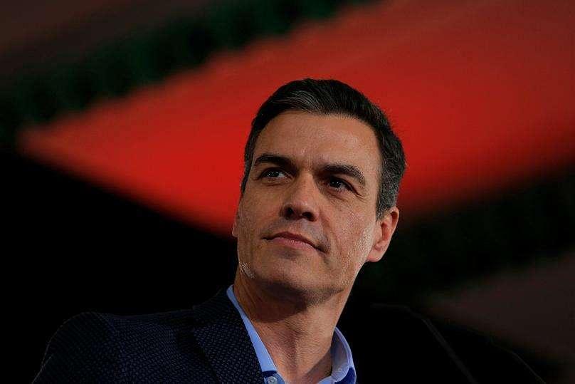 Педро Санчес с план за възстановяване на страната за 140 млрд евро