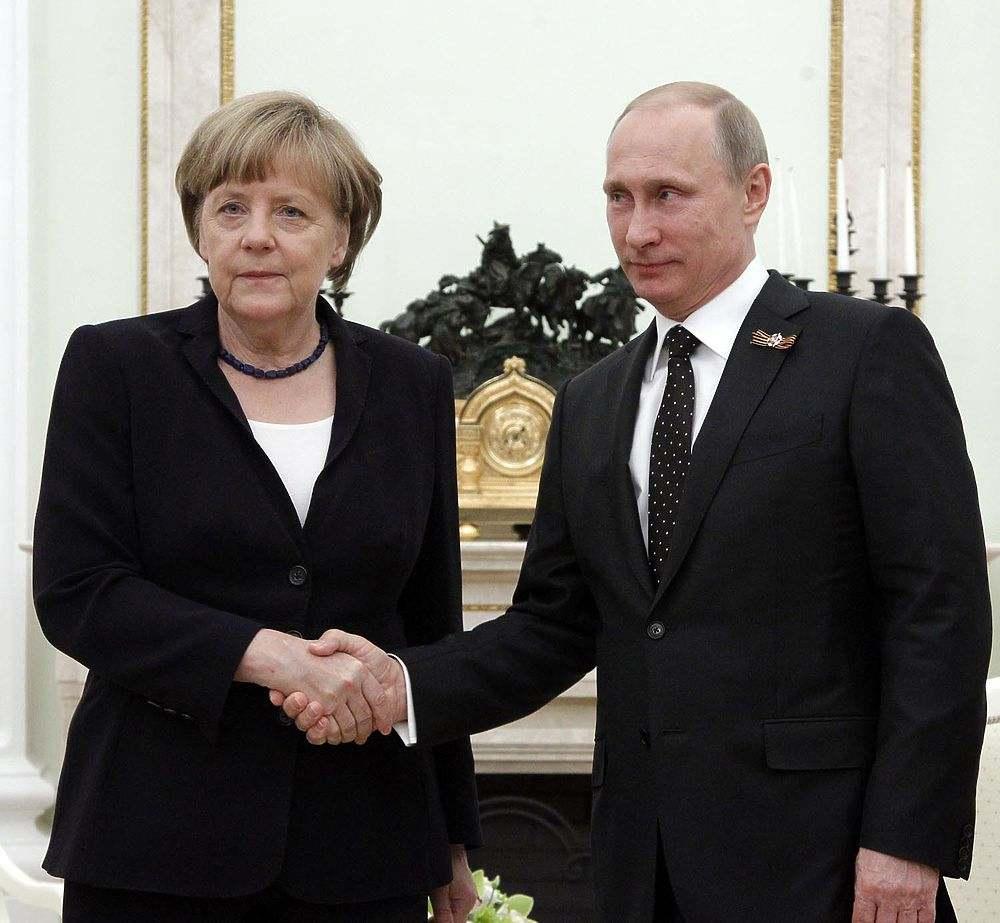 TVP Info: Притворството на Германия не знае граници - залагайки на приятелството с Русия, тя парализира ЕС