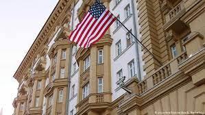 Русия експулсира десет американски дипломати