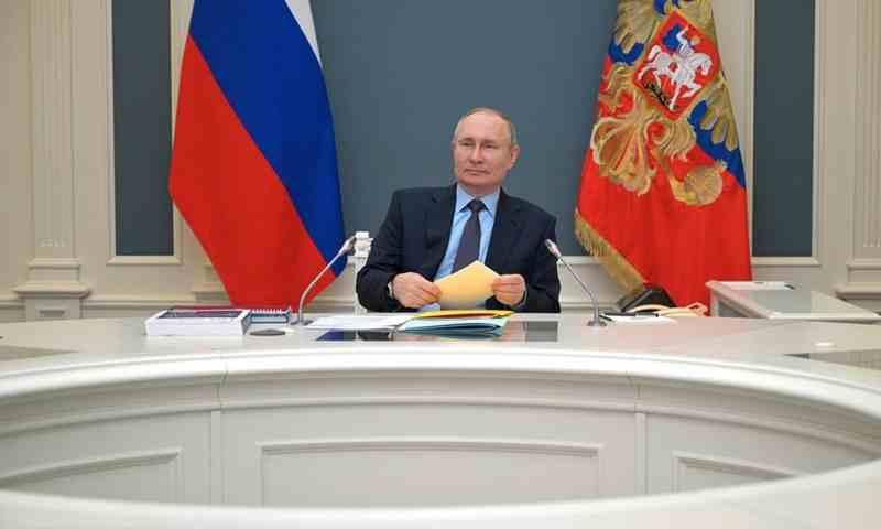 Путин сплоти Русия, Западът ще катастрофира