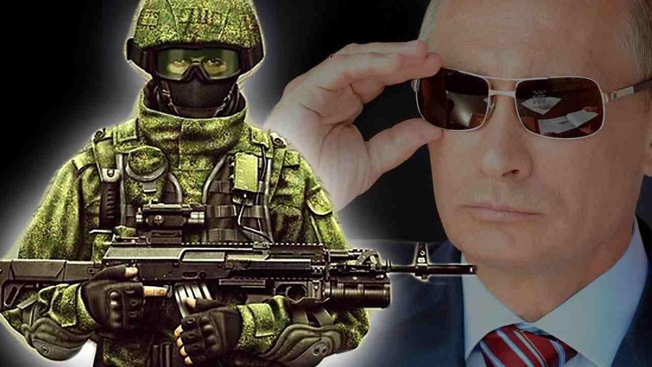 Аналитик от НАТО: Русия може да разгроми Украйна с едно щракване на пръсти