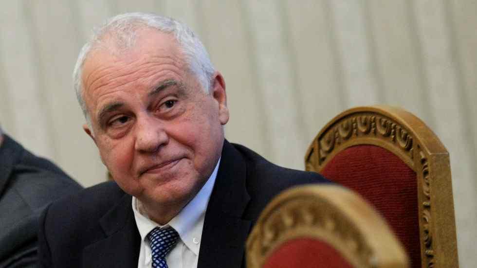 Посланикът на България в Москва получи нота от МВнР на Русия
