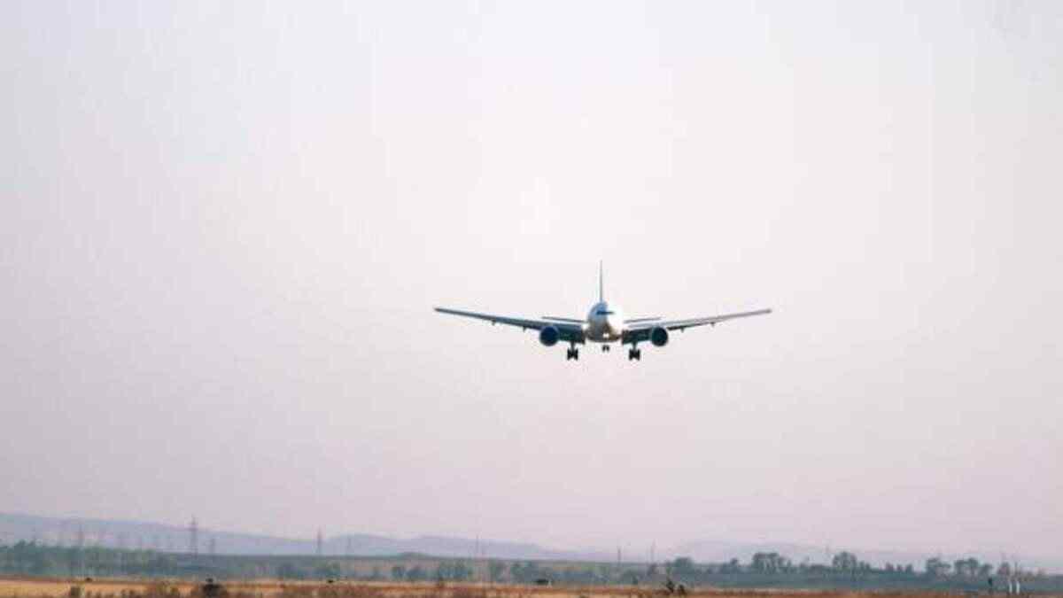 Русия въведе временни ограничения за полети над част от Крим