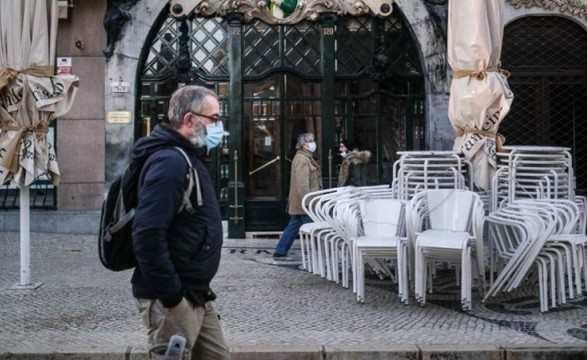 Euronews: Нулевата смъртност от COVID-19 в Португалия дава надежда скорошен колективен имунитет