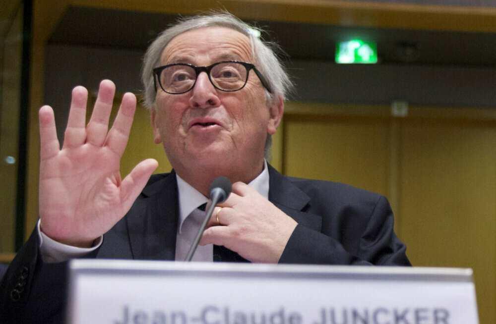 Юнкер: Европа дължи свободата си от нацистите на британците!