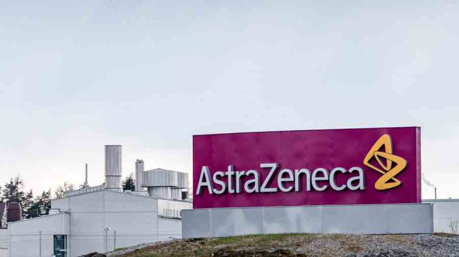 """WP: """"И без това не я ползваме"""" - САЩ решиха да споделят ваксината на AstraZeneca с други страни"""