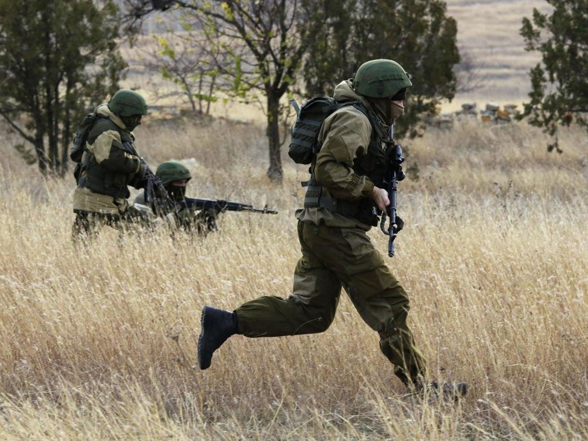 Die Welt: Ситуацията на руско-украинската граница рискува да прелее в кубинска ракетна криза