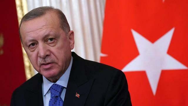 Ердоган замени редица министри