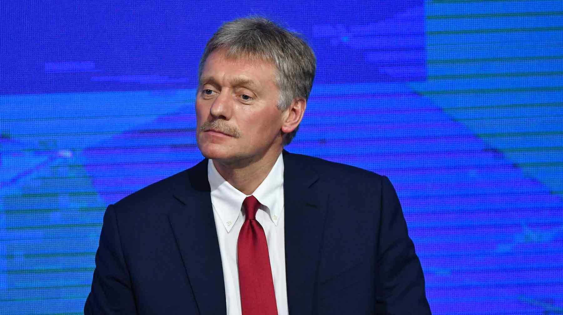 """Кремъл: """"Русия никога не довежда нещата до точката на невъзвратимост"""""""
