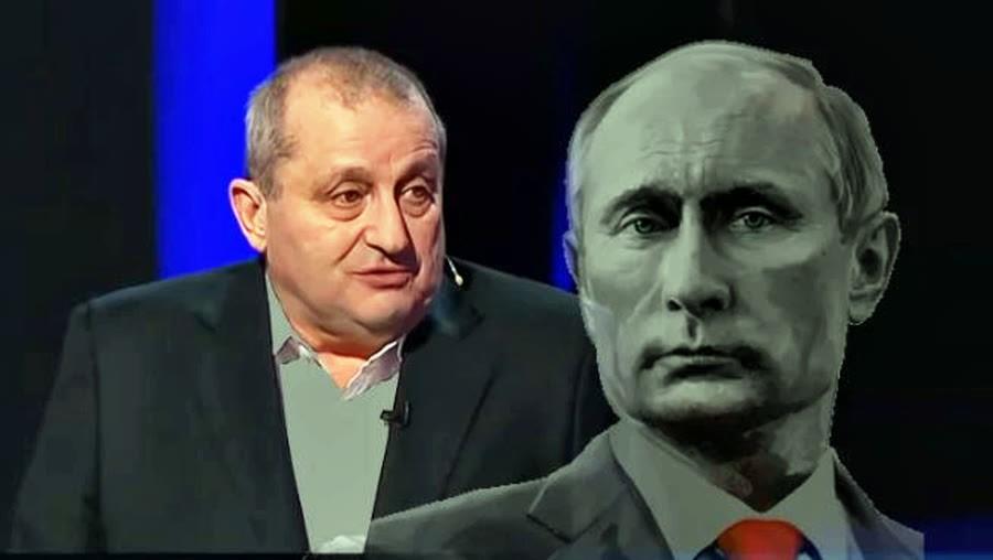 Кедми обясни защо Путин няма да признае републиките в Донбас