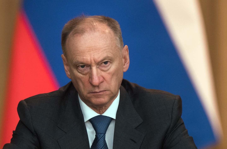 Патрушев: Действията на САЩ, Украйна и ЕС представляват заплаха за Крим