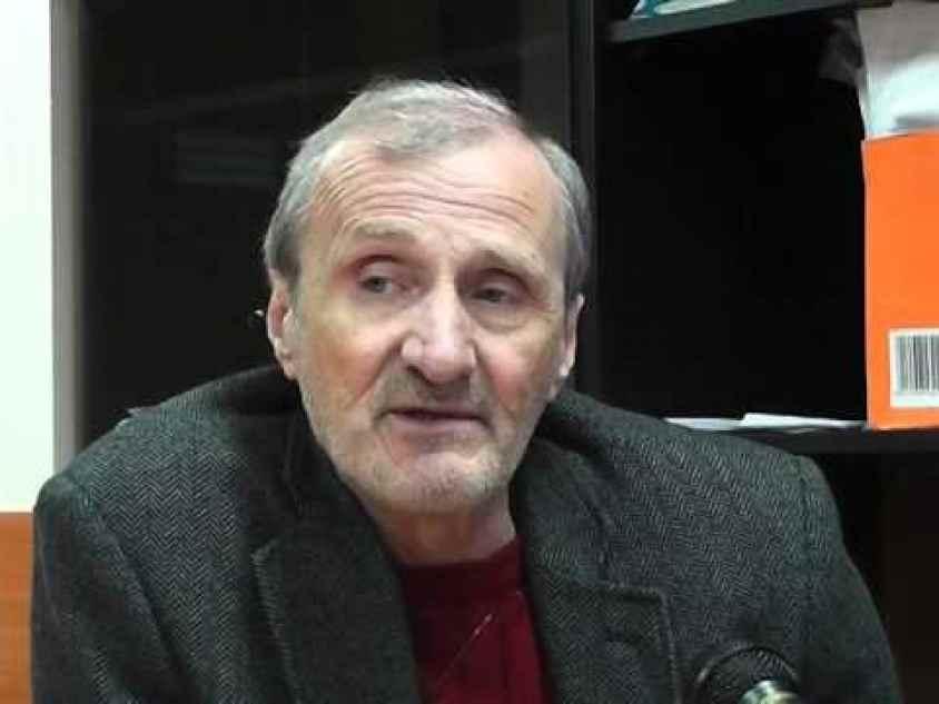 """Доц. Валентин Вацев: Радев и Борисов дават ли си сметка, че """"Три морета"""" е равносилно на война с Русия?!"""