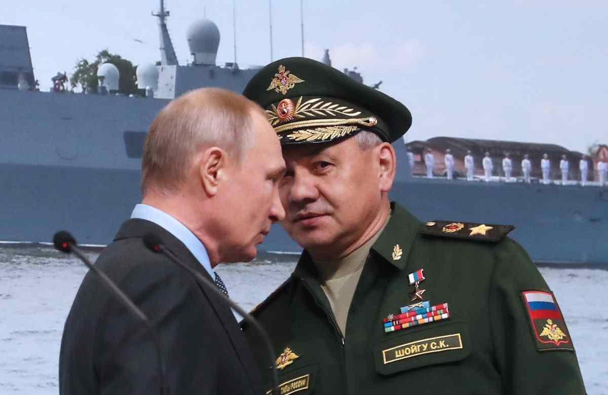 Брутален отговор на Русия: Стана известно какво ще се случи със САЩ в случай на нова провокация близо до границите на Русия