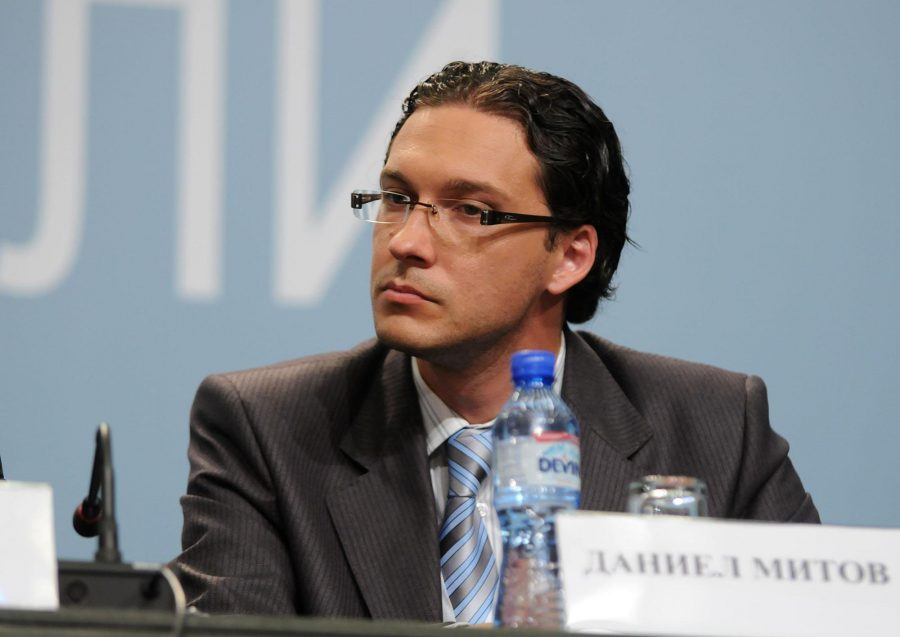 Даниел Митов: Държава не се управлява с крясъци