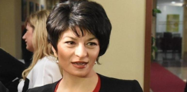 ГЕРБ внесе първия си законопроект - мажоритарен вот