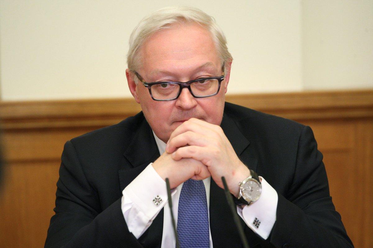 Рябков: В отговор на нахалството на САЩ, нямаме никакво намерение да им даваме допълнителни разяснения