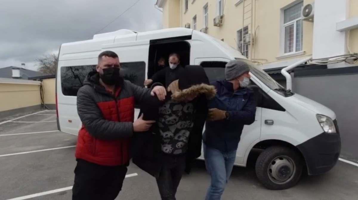 В Севастопол задържаха руснак, предавал информация за Черноморския флот на Киев