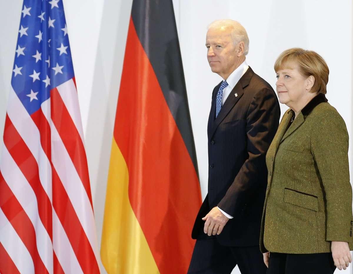 Das Erste: Идването на Байдън на власт не реши всички проблеми в американо-германските отношения