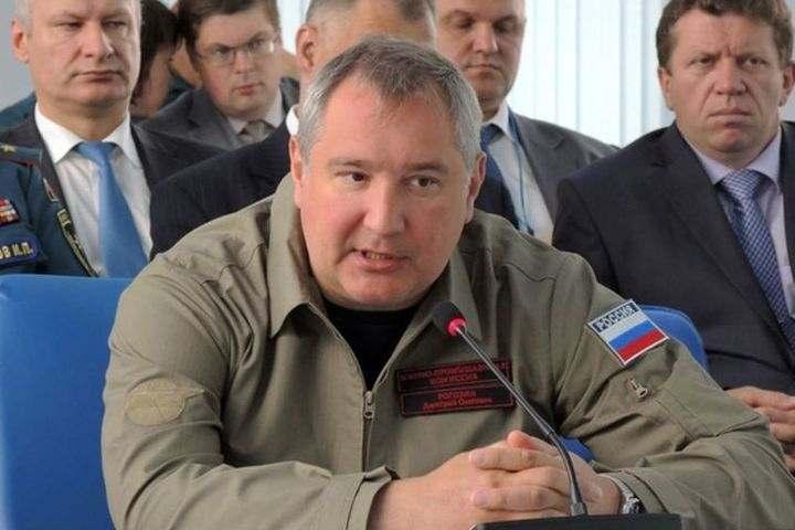 Рогозин: Русия е на прага на важни промени в космическия отрасъл