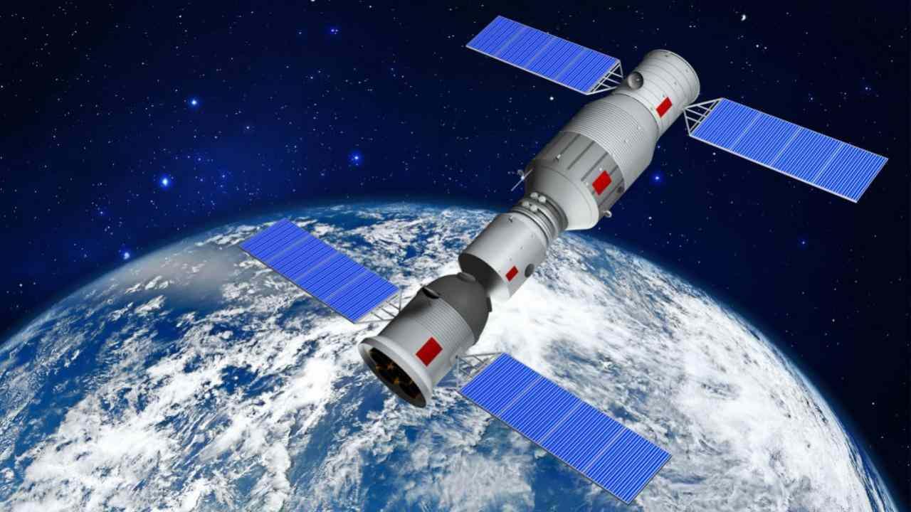 В Русия започна изграждането на първия модул на новата орбитална станция