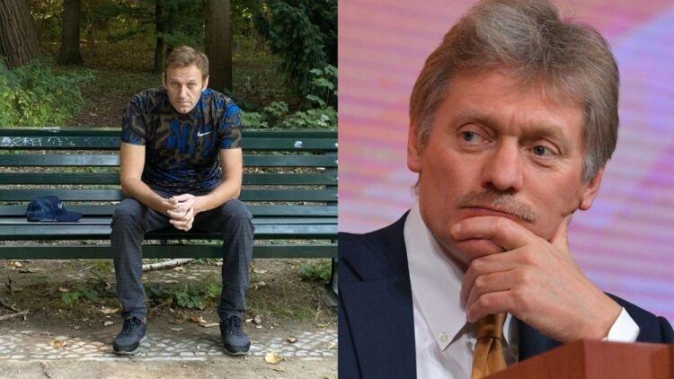 Кремъл оцени заплахата на САЩ към Русия заради Навални