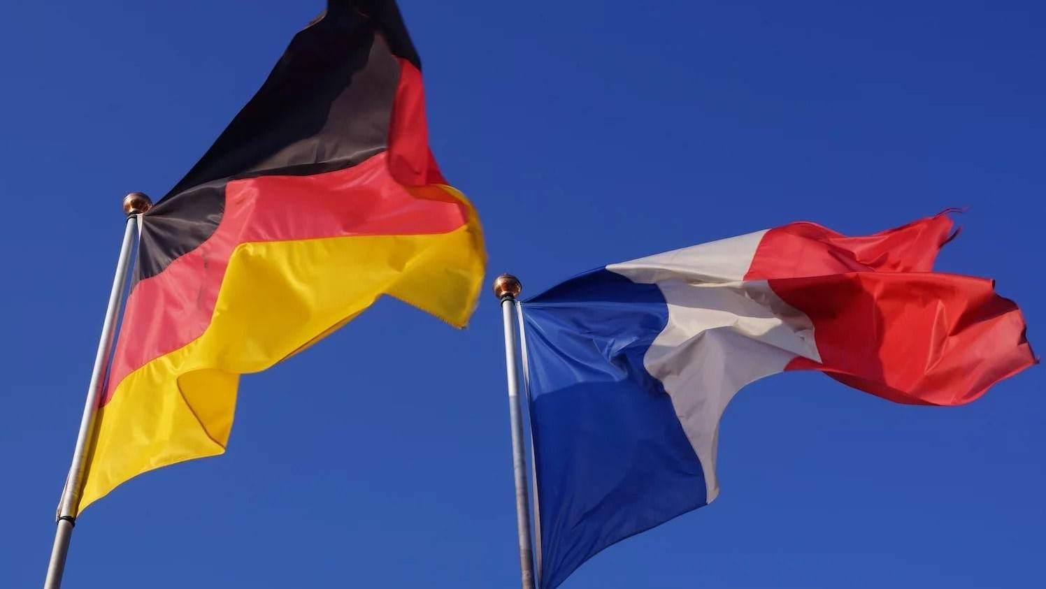 Handelsblatt: Германия и Франция дават лош пример на Европа със своята инертност