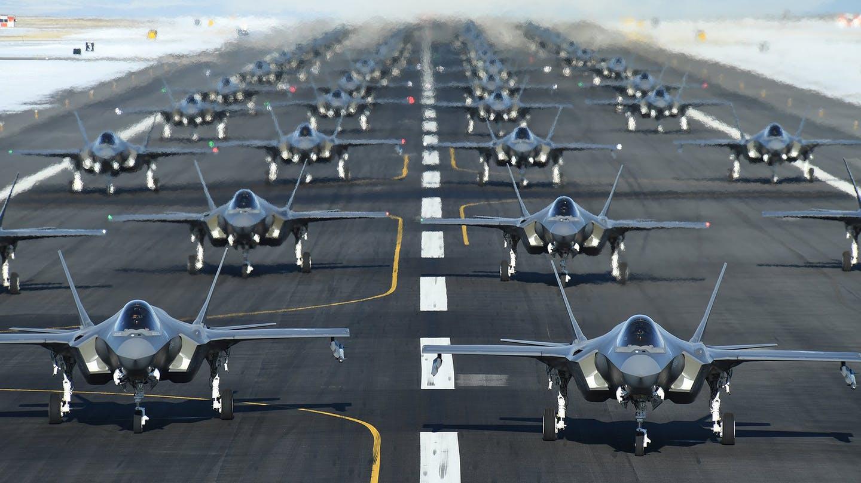 National Interest: ВВС на САЩ се подготвят за Трета световна война