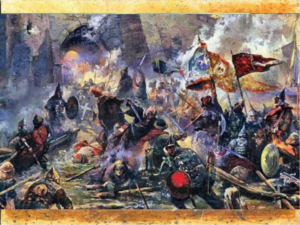 Ливонската война: Първата общоевропейска война срещу Русия