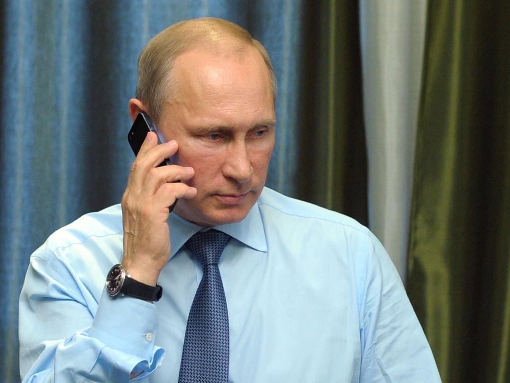 Путин приложи сицилианска защита при позвъняването на Байдън
