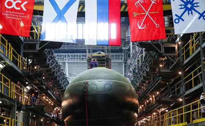 """Подводният хищник """"Варшавянка"""" можеше да потопи всички кораби на НАТО в Черно море няколко пъти, а и да удари държавите от ЕС, ако беше поискал"""