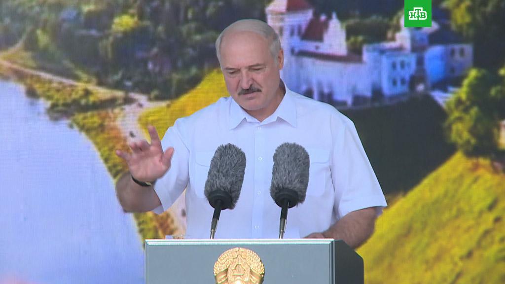 Лукашенко: Нормализирането на ситуацията в Донбас зависи само от Украйна